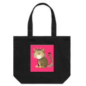 CAT-Hazel-Bag