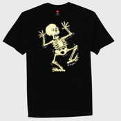 Dancing Skeleton-large